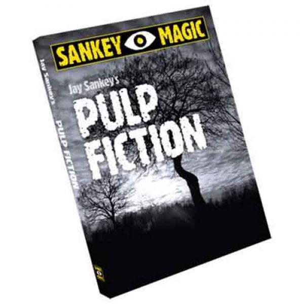 Pulp Fiction by Jay Sankey - DVD