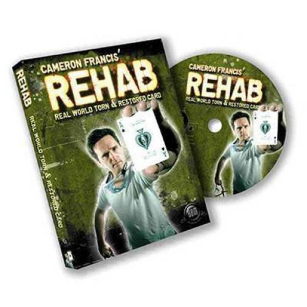 Rehab by Cameron Francis & Big Blind Media - D...