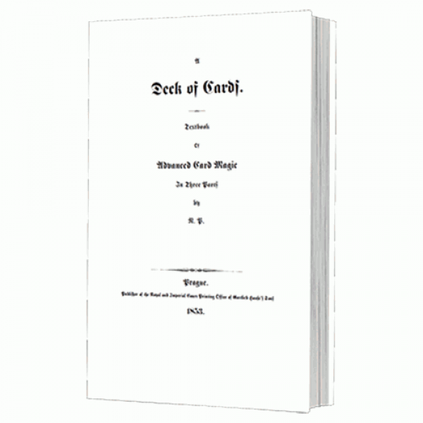 Ein Spielkarten (English Translation) by R.P. &...