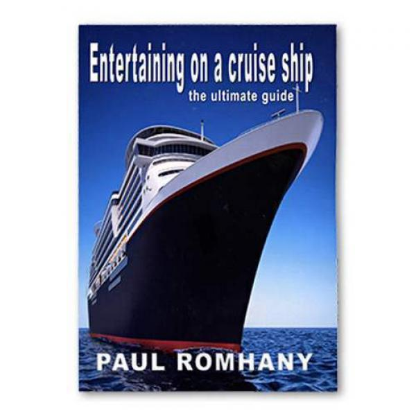 Entertaining on Cruise Ships by Paul Romhany - eBo...