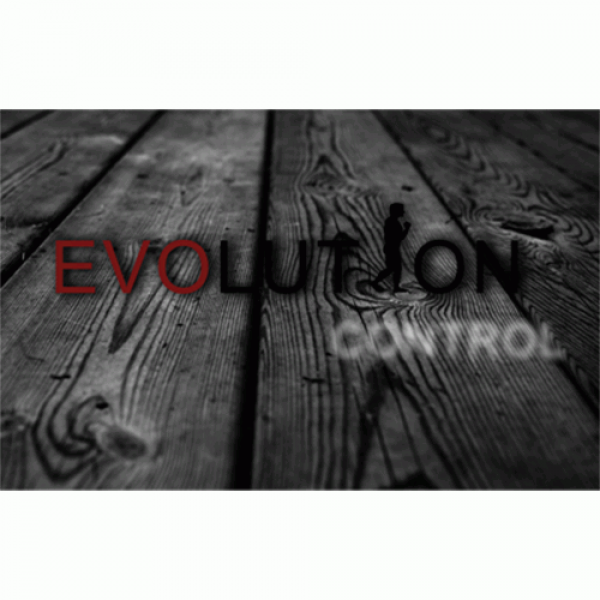 Evolution Control by Sandro Loporcaro (Amazo) - Vi...