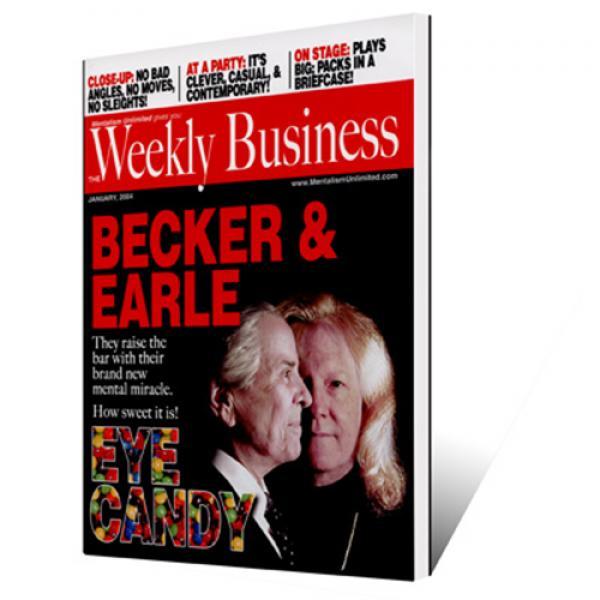 Eye Candy by Becker & Earle
