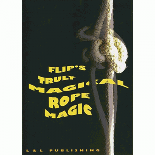 Flip's Truly Magical Rope Mag  video DOWNLOAD