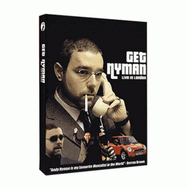 Get Nyman by Andy Nyman & Alakazam video DOWNL...