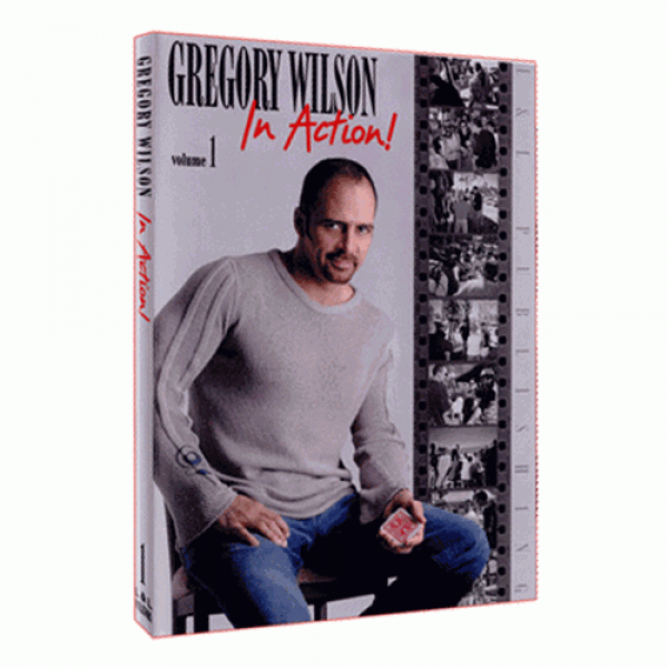 In Action Volume 1 by Gregory Wilson video DOWNLOAD