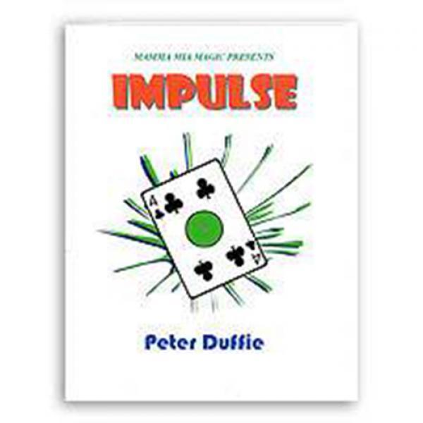 Impulse trick Duffie/Colombini