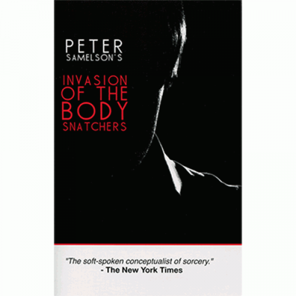 Invasion of the Bodysnatchers by Peter Samelson - ...