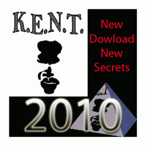 K.E.N.T. 2010 by John Mahood and Kenton Knepper eB...