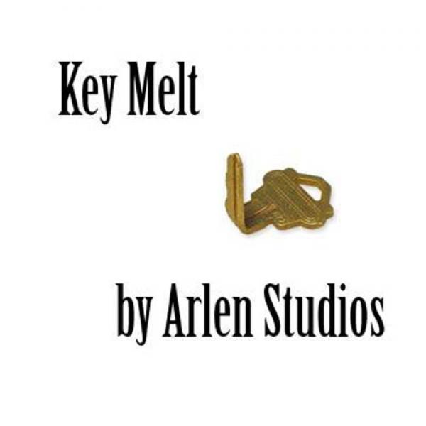 Key Melt by Arlen Studios