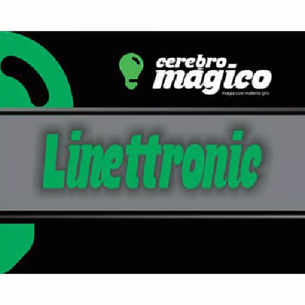 Linettronic by Cerebro Magico