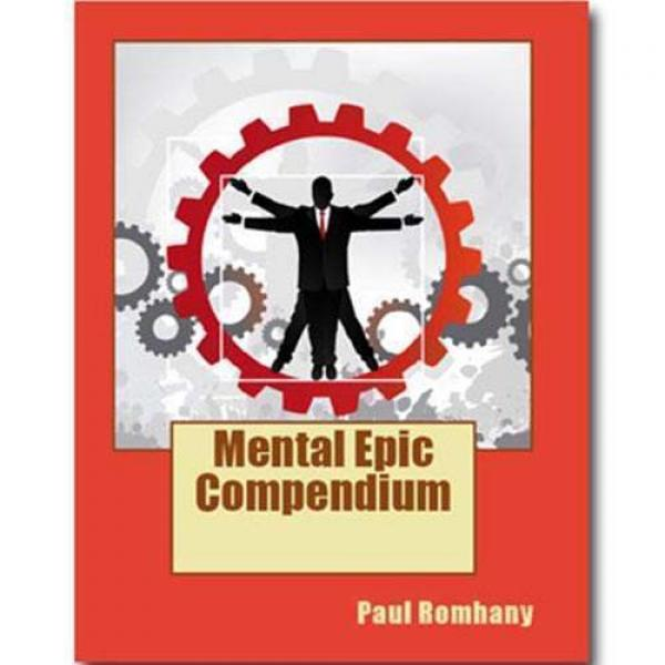 Mental Epic Compendium by Paul Romhany - eBook DOW...