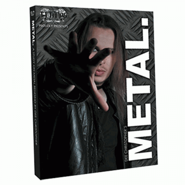 Metal by Dee Christopher and Titanas video DOWNLOA...