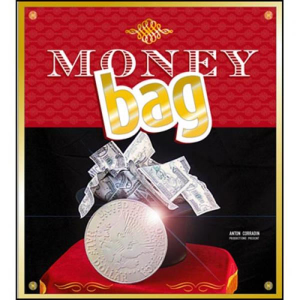 Money Bag by Anton Corradin