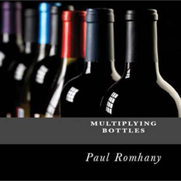 Multiplying Bottles (Pro Series Vol 2) by Paul Rom...