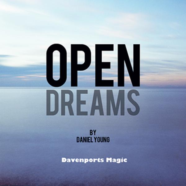 Open Dreams by Daniel Young