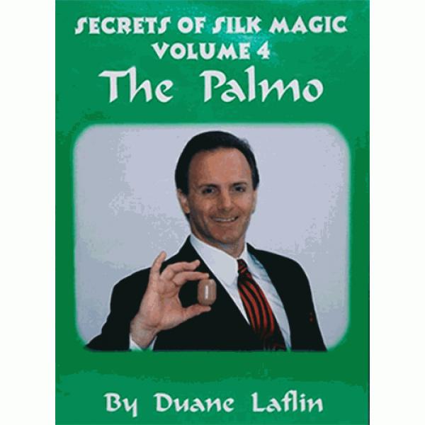 Palmo, The Laflin Silk series vol.4 - Video DOWNLO...