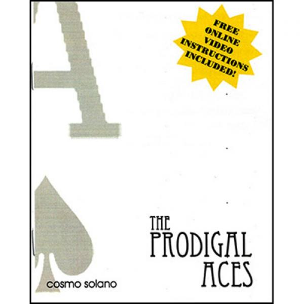 Prodigal Aces by Cosmo Solano