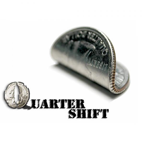 Quarter Shifter trick