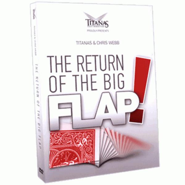 Return of the Big Flap by Titanas and Chris Webb v...