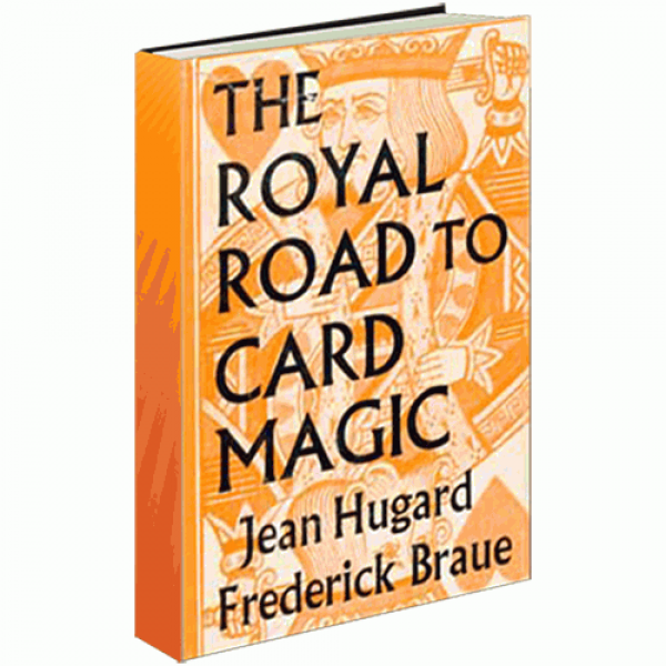 Royal Road to Card Magic by Hugard & Conjuring...