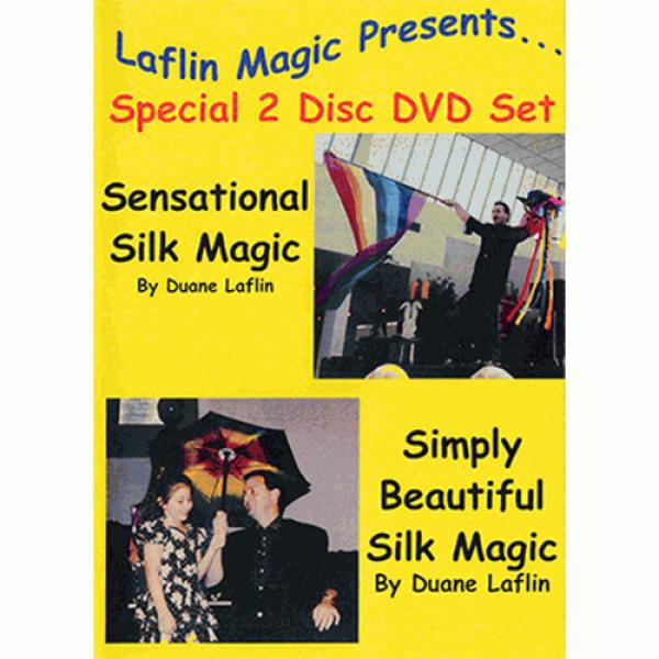 Sensational Silk Magic And Simply Beautiful Silk M...