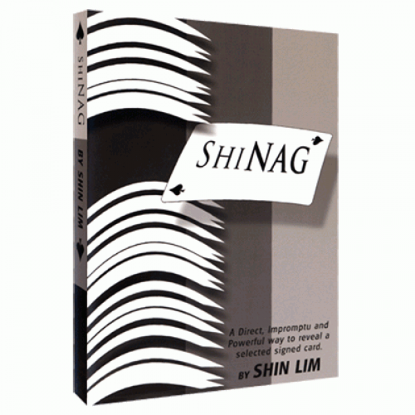 Shinag by Shin Lim video DOWNLOAD
