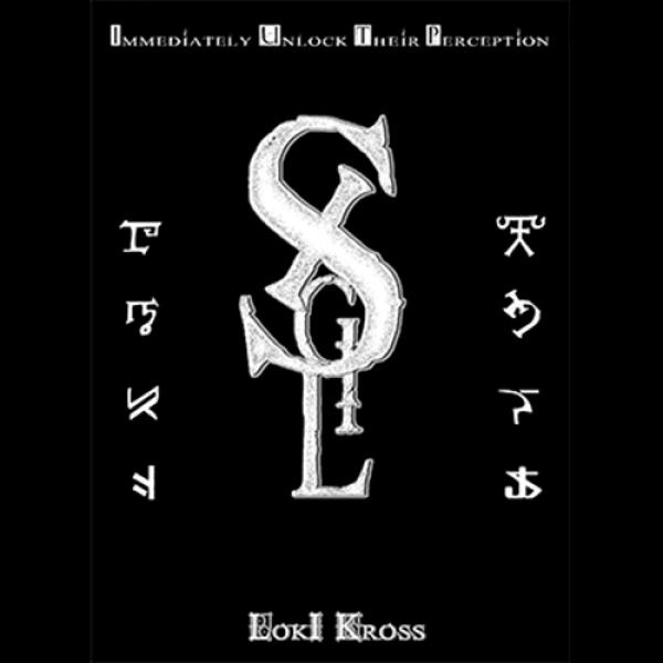 SIGIL by Loki Kross (DVD and Gimmicks)
