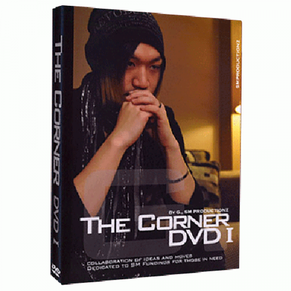 The Corner Vol.1 by G and SM Productionz video DOW...