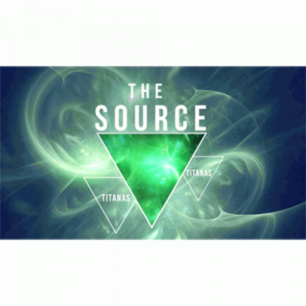 The Source by Titanas video DOWNLOAD