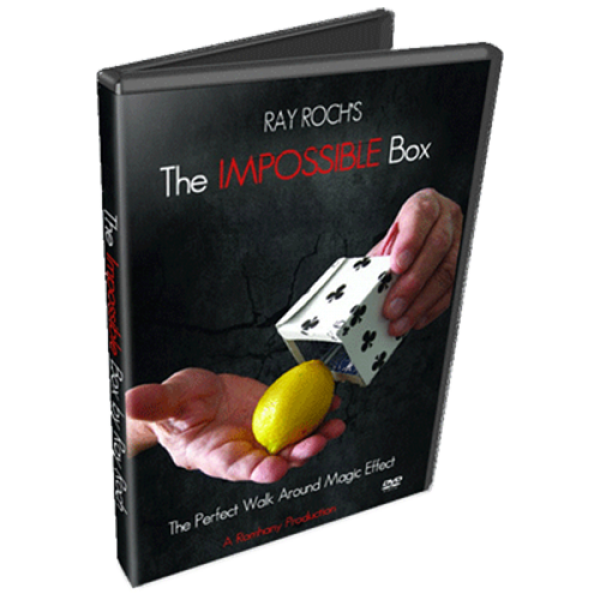 The Impossible Box by Ray Roch