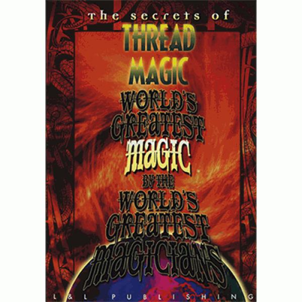 Thread Magic (World's Greatest Magic) video D...