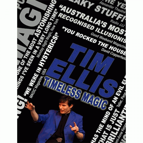 Timeless by Tim Ellis - DOWNLOAD ebook