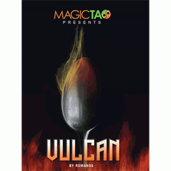 Vulcan by Romanos and MagicTao - video DOWNLOAD