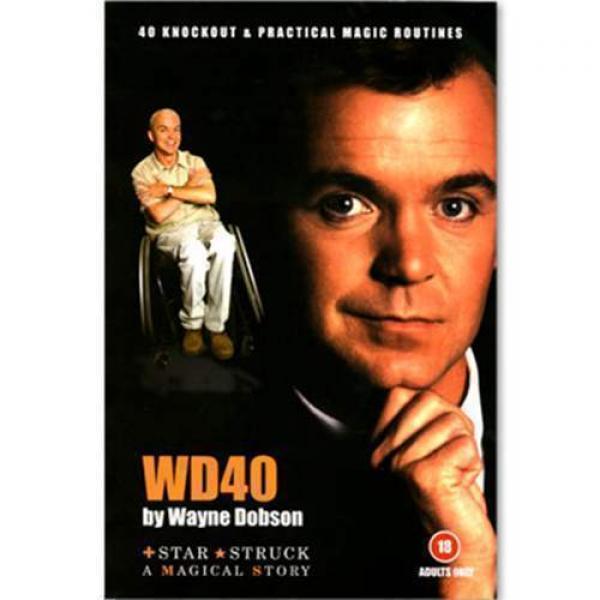 WD40 by Wayne Dobson eBook DOWNLOAD