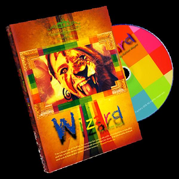 Wizard by Dalton Wayne - DVD