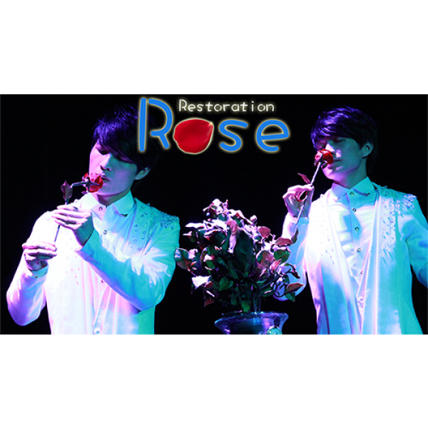 J Rose by Jeff Lee