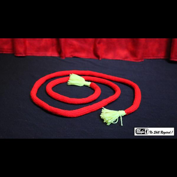 Lasso Rope (Fringe) by Mr. Magic