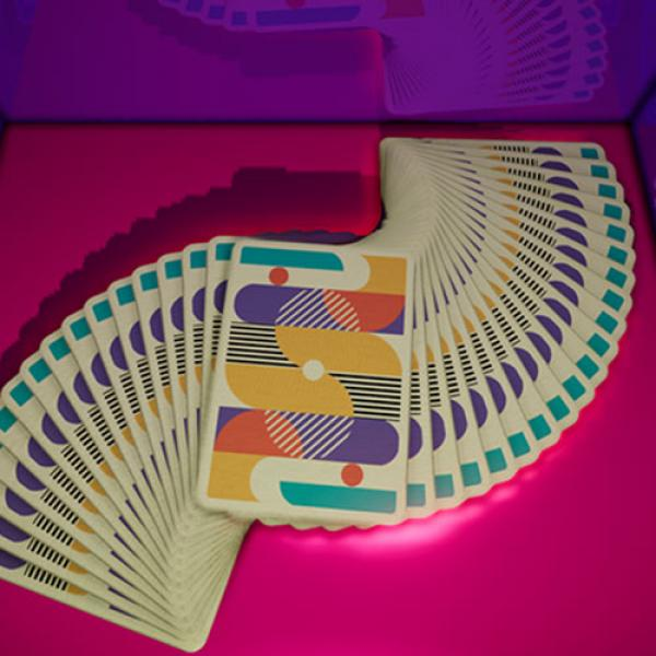 Crujir Playing Cards by Area 52
