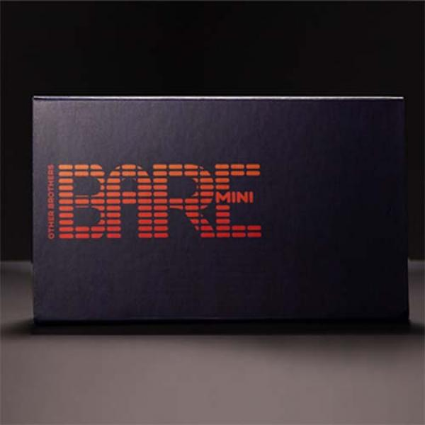 Bare Mini (Gimmicks and Online Instructions) by The Other Brothers