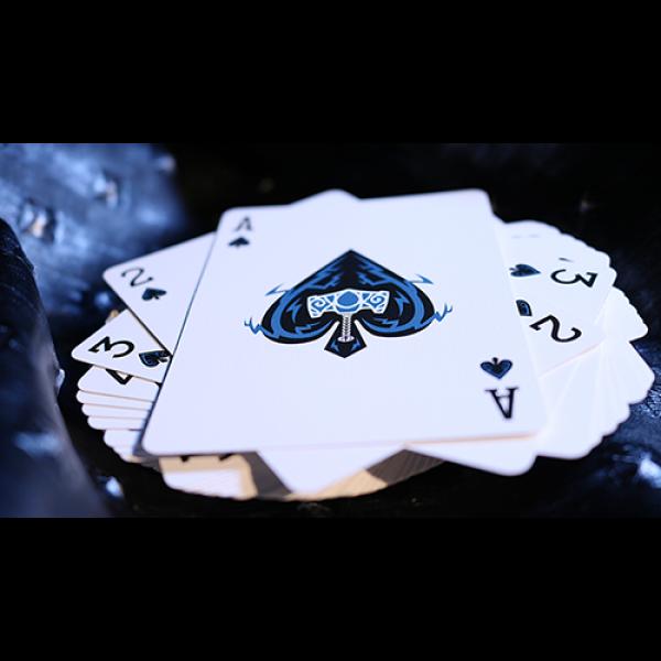 DOTA 2 Series 1 Playing Cards (Black)
