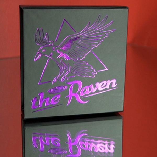 Raven Starter Kit (Gimmick and Online Instructions)