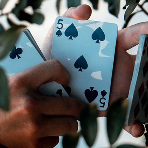 Viscid Playing Cards