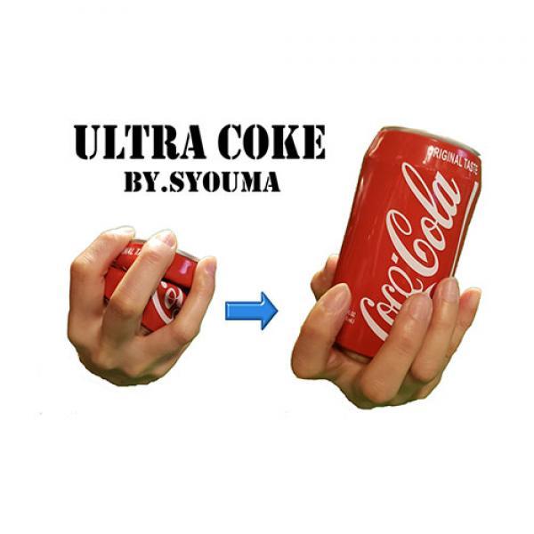 ULTRA COKE by SYOUMA