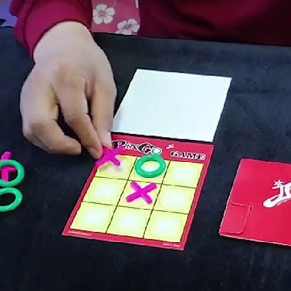 BINGO GAME by JL Magic