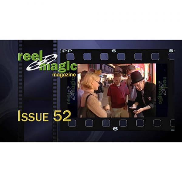 Reel Magic Episode 52 (Kozmo) - DVD