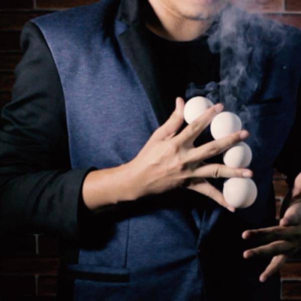 A.S.B. Auto Smoke Ball by Magic007
