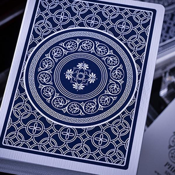 Mazzo di carte Phronesis Playing Cards (Classic Version)  by Chris Hage