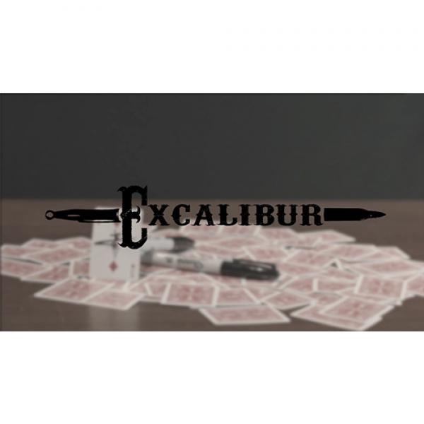 Excalibur by Chris Yu & Magic Action