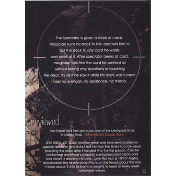Psnype by Kevin Parker - DVD