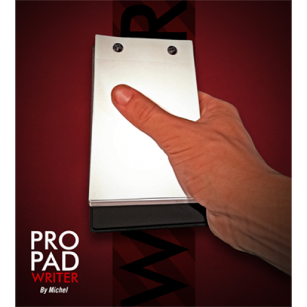 Pro Pad Writer (Mag. Boon Right Hand)by Vernet